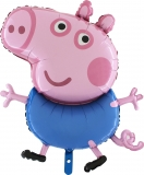 PEPPA PIG - GEORGE - Tom