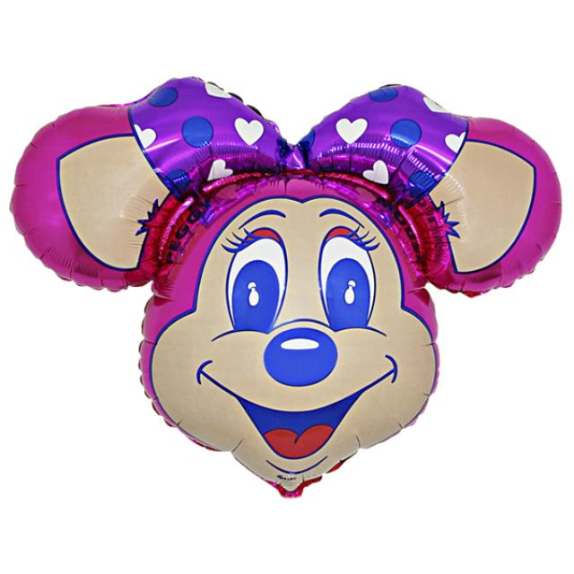 PEGGY MOUSE