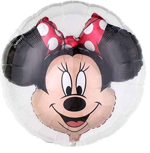 Bubble (2v1) - MINNIE MOUSE