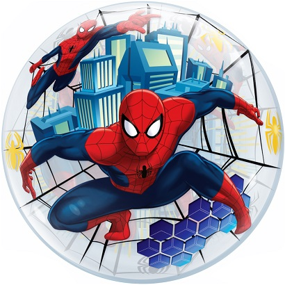 Bubble - SPIDERMAN