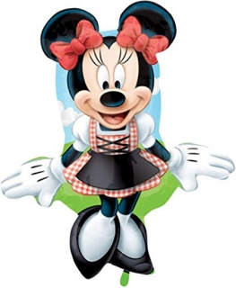 MINNIE Mouse postava